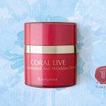Coral Live