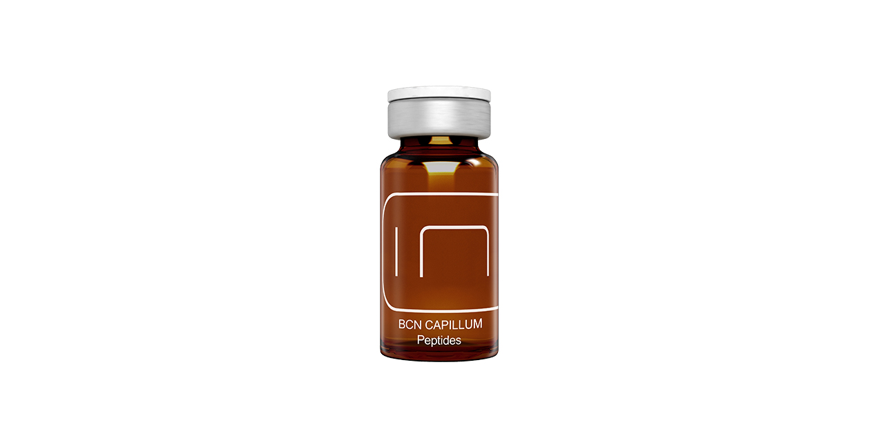 capillum peptides